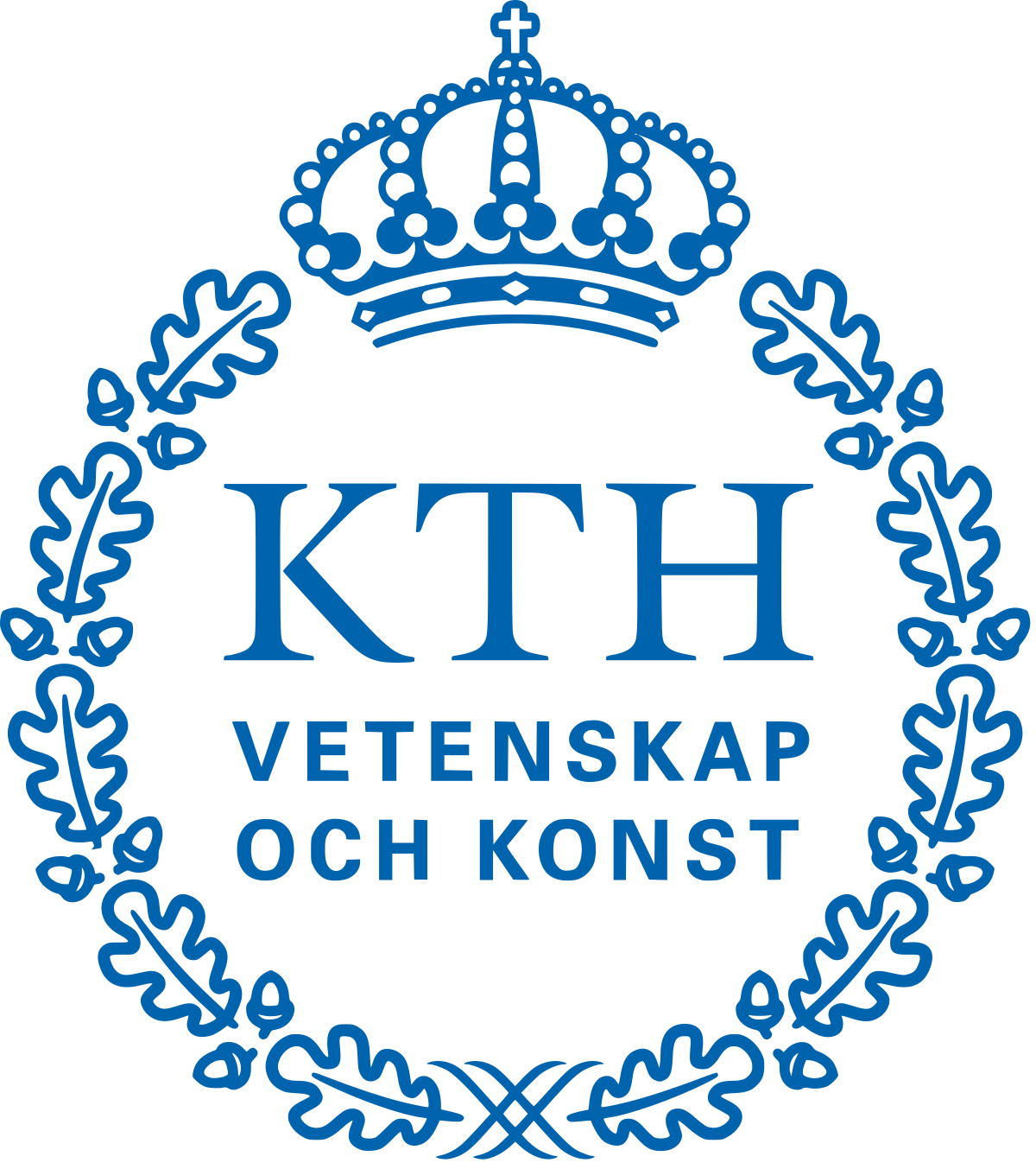 logo_KTH Royal Institute of Technology